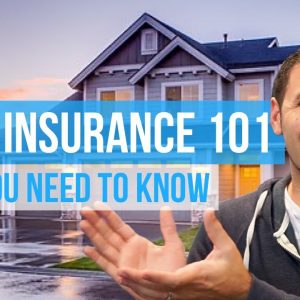 Insurance 101 - Homeowners Insurance Coverage   The Ultimate Guide to Home Insurance