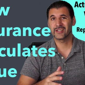 ACV vs. Replacement Cost and How insurance calculates the value of your car, house, atv, motorcycle