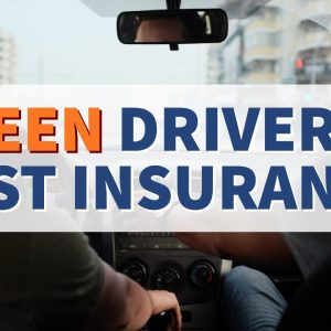 Insurance for Young Drivers   Why it's  expensive and how to get it cheaper
